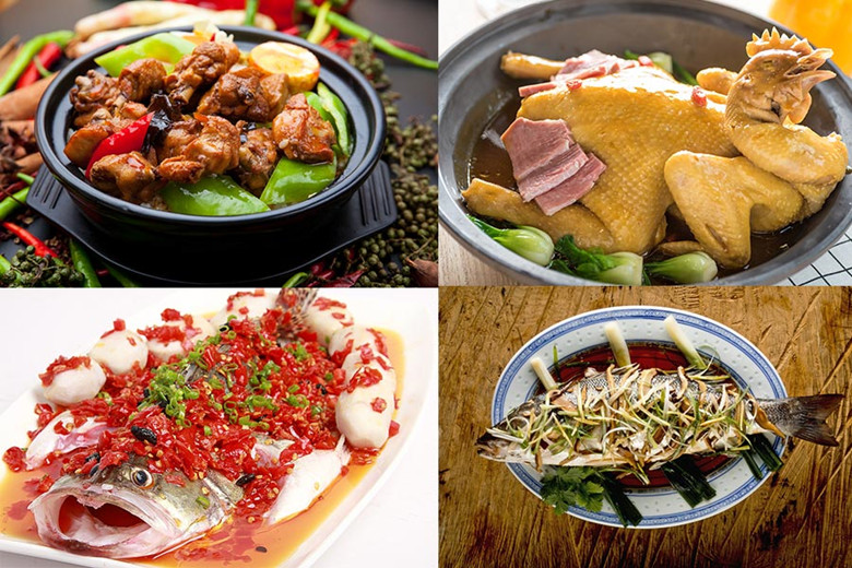 10 Spring Festival Foods You Must Try-10