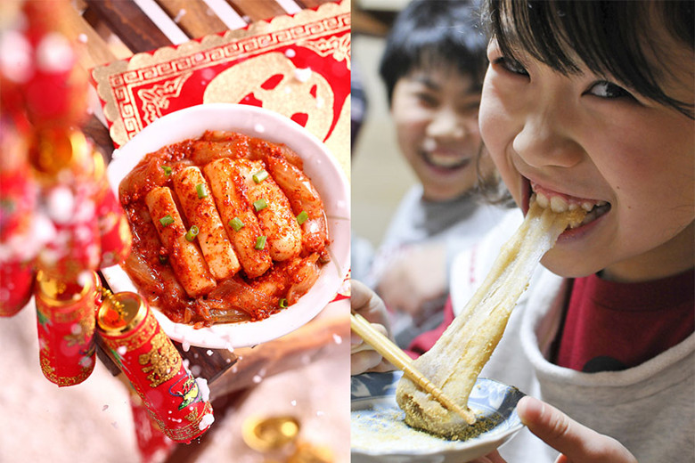 10 Spring Festival Foods You Must Try-3