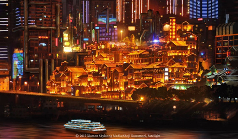 Magic-3D-Chongqing-in-the-Animation-Project-Pandora-10