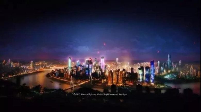 Magic-3D-Chongqing-in-the-Animation-Project-Pandora-7