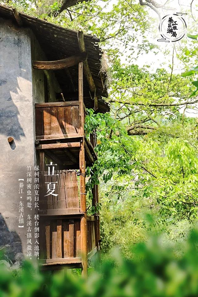 The-Beginning-of-Summer-Primitive-Time-in-Dongxi-Ancient-Town-3