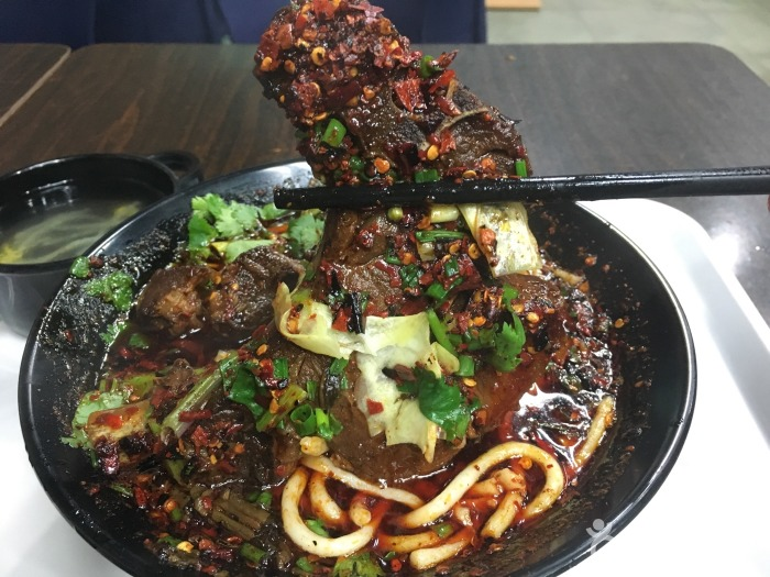 Warm Your Winter ‖ Traditional Mutton You Can't Miss-9