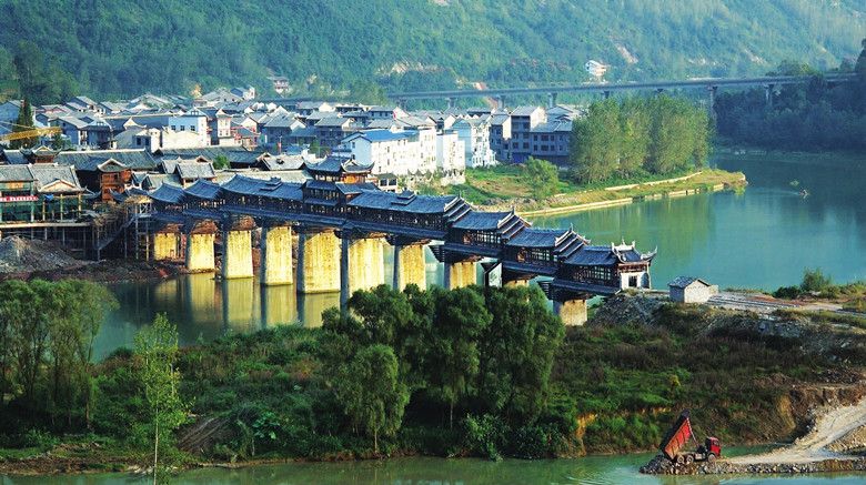 Zhuoshui - The Next 5A Tourist Attraction-1