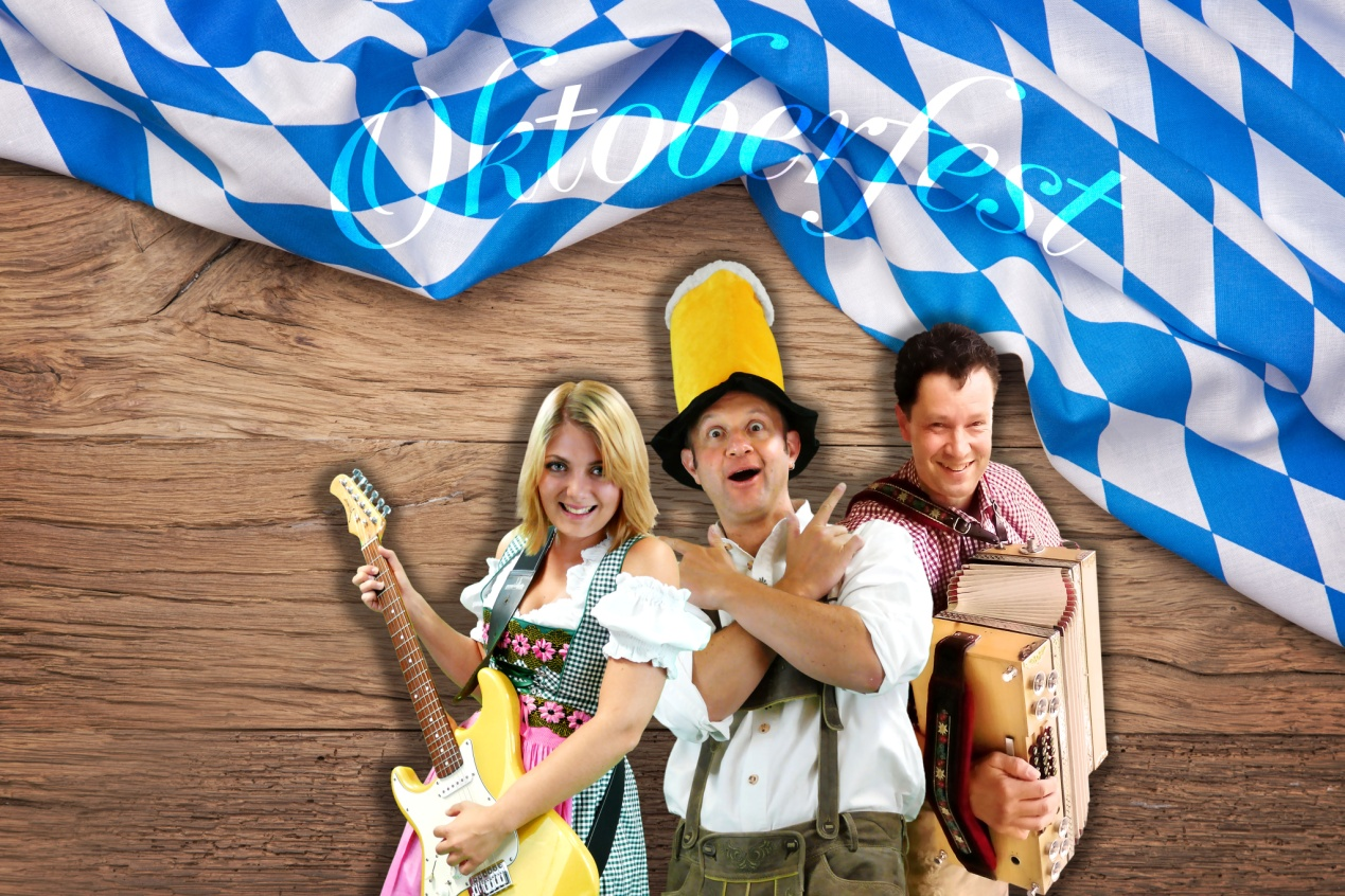 THE 4TH OKTOBERFEST OF KEMPINSKI HOTEL CHONGQING