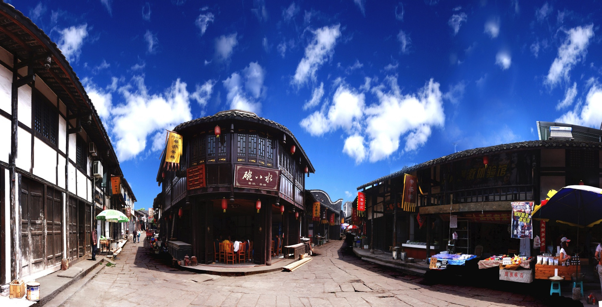 vintage-travel-pillar-supported-dwellings-in-chongqing